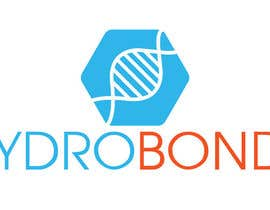 #258 for Design a Logo for HYDROBONDS by Linsanchani