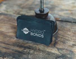 #196 untuk Design a Logo for HYDROBONDS oleh jass191