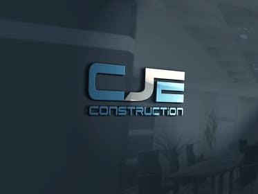 #78 untuk CJE Logo Design oleh albertosemprun