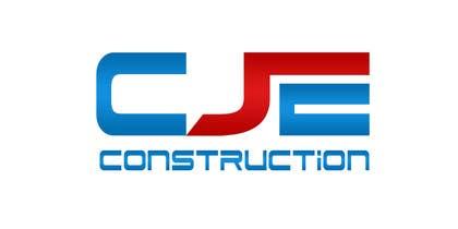 #81 untuk CJE Logo Design oleh albertosemprun