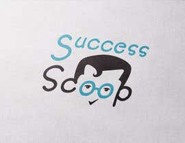 ABD94 tarafından Logo Design for SuccessScoop.com için no 114