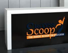 #56 untuk Logo Design for SuccessScoop.com oleh tafheer