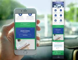 #1 untuk Design a Website Mockup oleh sunskilltechs