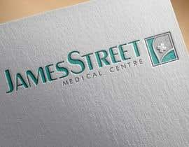 #56 untuk Design a Logo for James Street Medical Centre oleh ciprilisticus