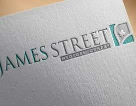 #58 untuk Design a Logo for James Street Medical Centre oleh ciprilisticus