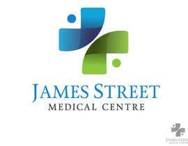 #51 untuk Design a Logo for James Street Medical Centre oleh gabrisilva