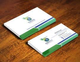 #9 untuk Design some Business Cards oleh TanjinaHemi