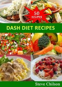 #12 untuk Best eBook Cover for Dash Diet Recipes oleh raveendrawm