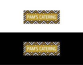 #105 untuk Design a Logo for Pam's Catering   or Pamela's Catering oleh altugatik