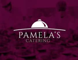 #85 untuk Design a Logo for Pam's Catering   or Pamela's Catering oleh vimoscosa