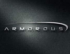 AWAIS0 tarafından Re-Design / Alter a Logo for ARMOROUS için no 40