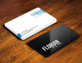 #73 untuk Design of my new Business Card oleh youart2012