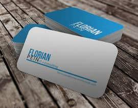 youart2012 tarafından Design of my new Business Card için no 74