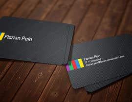#98 untuk Design of my new Business Card oleh angelacini