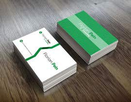 #120 untuk Design of my new Business Card oleh omarajana1