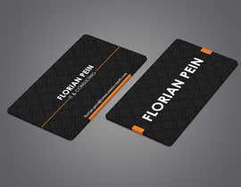 #22 untuk Design of my new Business Card oleh attraction111