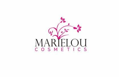 #39 untuk Design of a logo for a cosmetics shop oleh hassan22as