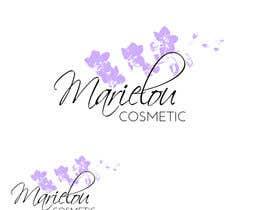 #28 untuk Design of a logo for a cosmetics shop oleh annievisualart