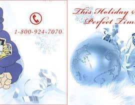 ravinderss2014 tarafından Holiday Greeting Card için no 6