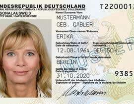 #10 untuk Passport Design oleh hackerforever661