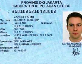 #11 untuk Passport Design oleh apeterpan52