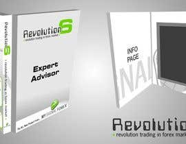 #7 untuk DESIGNED BOX PACKAGING PRODUCT BUSINESS SOFTWARE oleh ApexDesignsInc