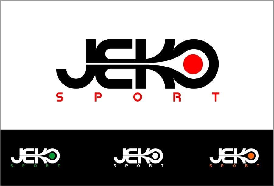 Inscrição nº 23 do Concurso para JEKOSPORT2013