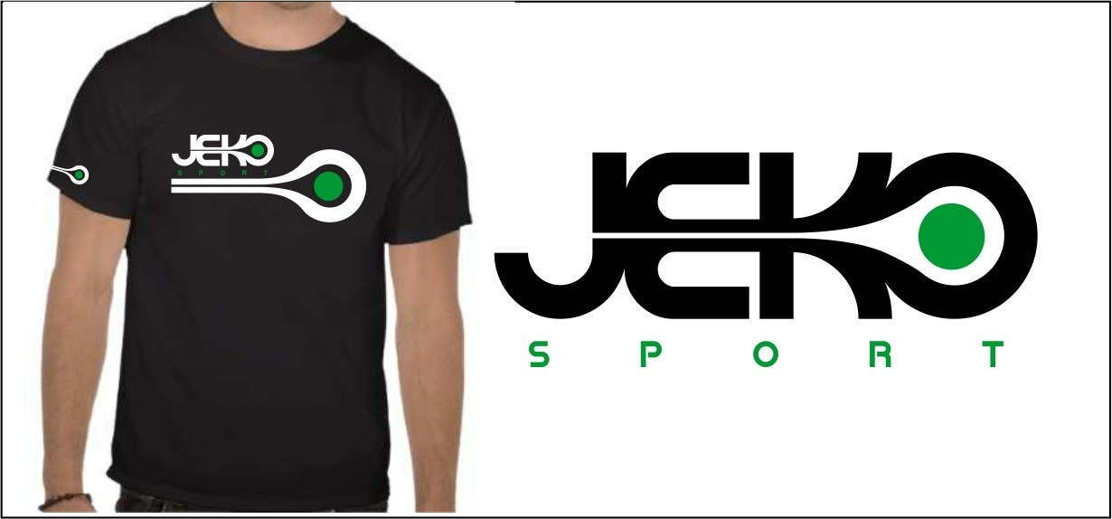 Contest Entry #31 for JEKOSPORT2013