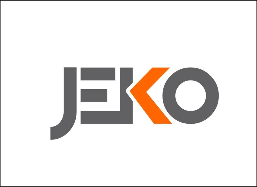 Inscrição nº 70 do Concurso para JEKOSPORT2013
