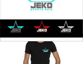 #123 for JEKOSPORT2013 by airbrusheskid