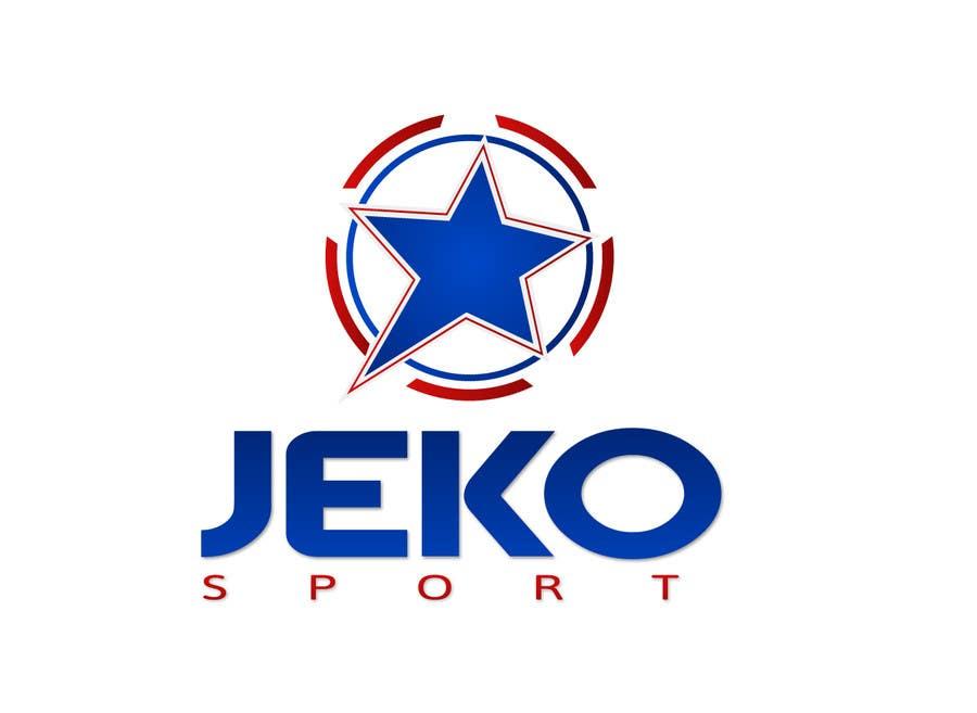 Contest Entry #128 for JEKOSPORT2013