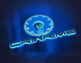 """#56 untuk Design a Logo for """"Criar.me"""" oleh ralfgwapo"""