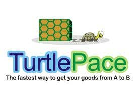 #23 untuk TurtlePace Logo Design oleh nspambudi