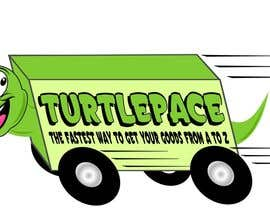 #31 untuk TurtlePace Logo Design oleh robertmorgan46