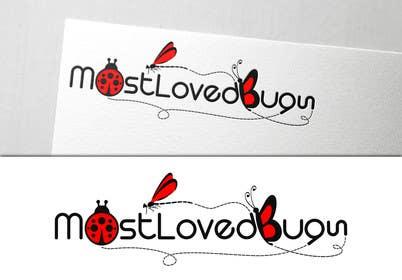 HDiangca tarafından Design a Logo for MostLovedBugs.com için no 25