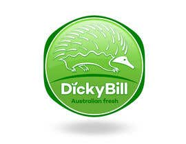 #67 untuk Develop a Corporate Identity - Dicky Bill oleh efrenmg