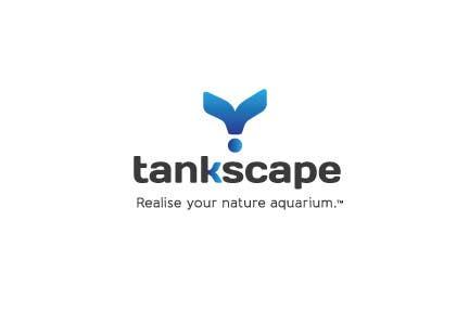 #44 for Logo design for Tankscape (Nature Aquarium Store) by karllucas