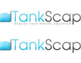 #64 for Logo design for Tankscape (Nature Aquarium Store) af SheryVejdani