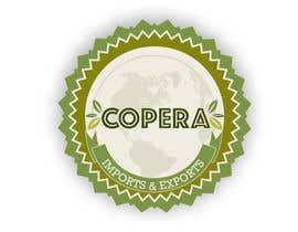 xolotram tarafından Diseñar un logotipo CONSORCIO PERUANDINA SAC - COPERA için no 2