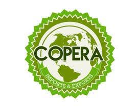 xolotram tarafından Diseñar un logotipo CONSORCIO PERUANDINA SAC - COPERA için no 6