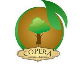 karlatirado tarafından Diseñar un logotipo CONSORCIO PERUANDINA SAC - COPERA için no 15