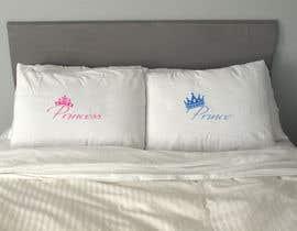 #16 untuk Pillow cases design oleh kingtimo