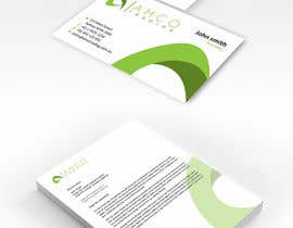 #38 for Ahco Trading - Business Card & Letterhead Template by ezesol