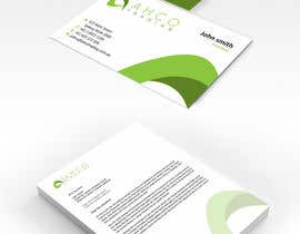 #51 for Ahco Trading - Business Card & Letterhead Template by ezesol