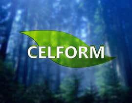 GoharHarutyunyan tarafından Design a Logo CELFORM için no 243