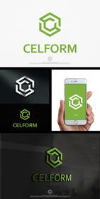 SergiuDorin tarafından Design a Logo CELFORM için no 402