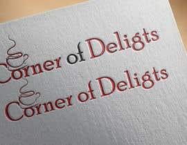 DesignTechBD tarafından Design a Logo (wordmark) for coffeeshop için no 8