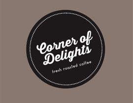nadiaaghnia tarafından Design a Logo (wordmark) for coffeeshop için no 48
