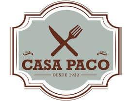 #14 untuk Diseñar un logotipo oleh facundojurado201