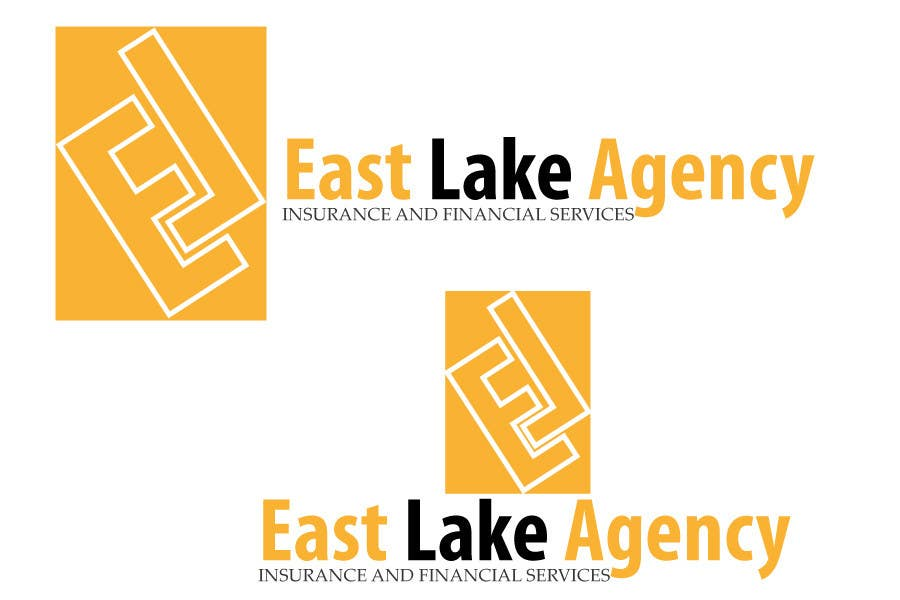 Конкурсная заявка №451 для Logo Design for EastLake Agency